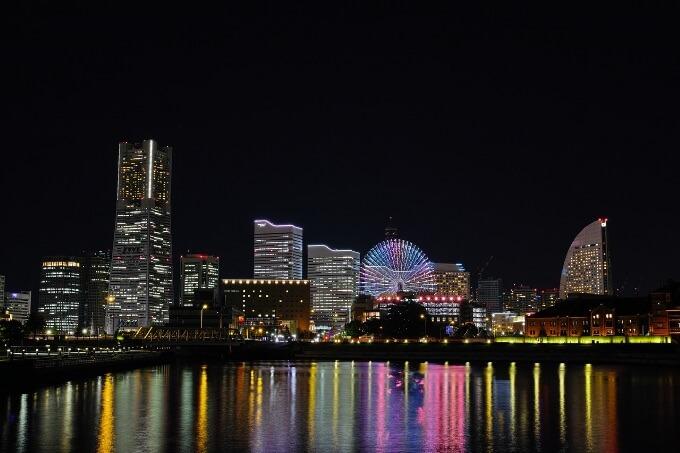 引越しして半年。これまでに感じた横浜のいいところとイマイチなところを紹介するよ!